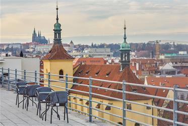 METROPOLITAN OLD TOWN - Praha 1 - Staré Město