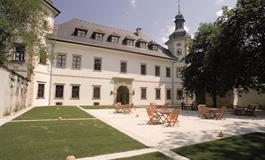 JUFA HOTEL SCHLOSS RÖTHESTEIN - Aigen bei Admont
