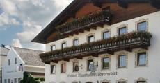 LEDERERWIRT - Geboltskirchen - PRODLOUŽENÝ VÍKEND (3)