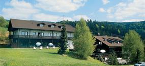 FERIEN VOM ICH - Pürgl - Neukirchen - POBYT V BAVORSKU (4=3)