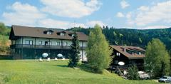 FERIEN VOM ICH - Pürgl - Neukirchen - POBYT V BAVORSKU (3)