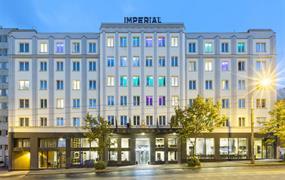 PYTLOUN GRAND HOTEL IMPERIAL - Liberec - REKREAČNÍ POBYT