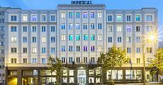 PYTLOUN GRAND HOTEL IMPERIAL - Liberec - RODINNÝ ZÁŽITEK Z LIBERCE (2)