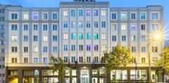 PYTLOUN GRAND HOTEL IMPERIAL - Liberec - ROMANTIKA POD JEŠTĚDEM (2)