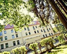 SPA MEDICAL DWÓR ELIZY - Długopole Zdrój - SENIOR POBYT 4 dny/3 noci