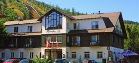 HARRACHOV INN - Harrachov