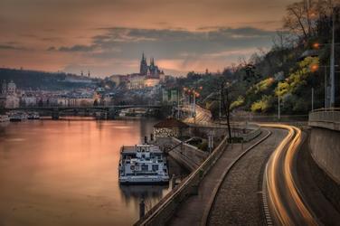 OCCIDENTAL PRAHA - Praha 4 - Krč