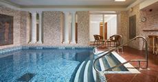 OREA SPA HOTEL PALACE ZVON - Mariánské Lázně - RELAXAČNÍ POBYT (2)