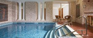 OREA SPA HOTEL PALACE ZVON - Mariánské Lázně - LÉČEBNÝ POBYT S POLOPENZÍ (min. délka pobytu 7 nocí)