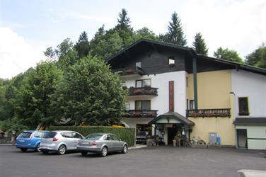 PFANDL - Bad Ischl