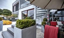VOLCANO SPA HOTEL - Praha 5 - Jinonice - WELLNESS VÍKEND (2)