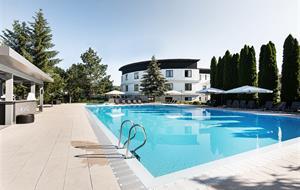 Hotel ATLANTIS - Rozdrojovice u Brna - BALÍČEK S POLOPENZÍ (do 4 nocí)