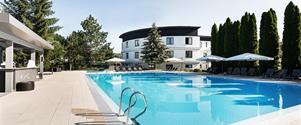 Hotel ATLANTIS - Rozdrojovice u Brna - BALÍČEK S POLOPENZÍ a WELLNESS (do 4 nocí)