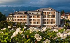 Hotel LOVEC - Bled
