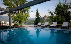 RIKLI BALANCE HOTELS - Bled - REKREAČNÍ POBYT SE SNÍDANÍ