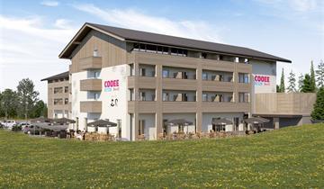 COOEE ALPIN HOTEL BAD KLEINKIRCHHEIM - Bad Kleinkirchheim