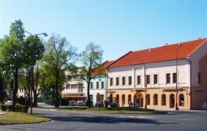 PARKHOTEL CENTRUM - Spišská Nová Ves - RELAX U SLOVENSKÉHO RÁJE (5)
