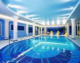 Spa & Wellness Hotel OLYMPIA - Mariánské Lázně - REKREAČNÍ POBYT