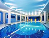 Spa & Wellness Hotel OLYMPIA - Mariánské Lázně - WELLNESS (2)