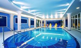 Spa & Wellness Hotel OLYMPIA - Mariánské Lázně - OLYMPIA DELUXE (2)