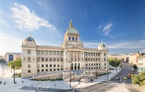 OCCIDENTAL PRAHA WILSON - Praha