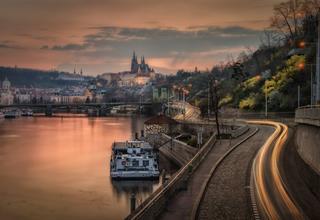 BARCELÓ OCCIDENTAL PRAHA - Praha 4 - Krč