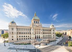 BARCELÓ OCCIDENTAL PRAHA WILSON - Praha