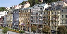 ASTORIA Hotel & Medical Spa - Karlovy Vary - TÝDENNÍ POBYT PRO SENIORY 60+ (7)
