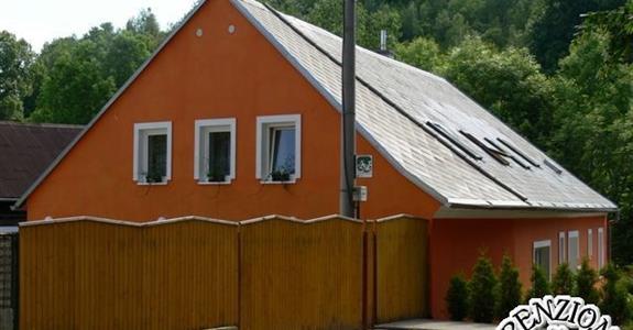 V PODZÁMČÍ - Moravská Třebová