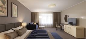 QUEENS HOTEL & WELLNESS - Mariánské Lázně - TOP RELAX (3)