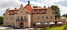 BERCHTOLD - Kunice - Vidovice - JÍST A SPÁT JAKO KNÍŽE (2)
