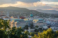 IMPULSO FASHION HOTEL - Budapest