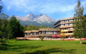 SOREA TITRIS - Tatranská Lomnica - HARMONIE V HOTELU SOREA TITRIS (5)