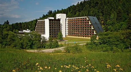 SOREA ĽUBOVŇA - Stará Ľubovňa - Ľubovnianske kúpele - RELAXAČNÍ POBYT (3)