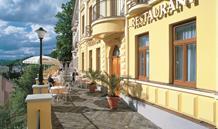JEAN DE CARRO - Karlovy Vary - REKREAČNÍ POBYT