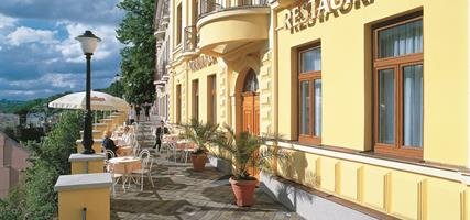 JEAN DE CARRO - Karlovy Vary - CANDELLA RELAX V JEAN DE CARRO (2)