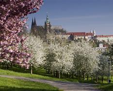 NH PRAGUE CITY - Praha 5 - Smíchov