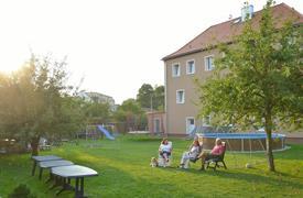 GARNI VILDŠTEJN & PENZION KIRCH - Skalná - SENIOR PLUS od 60 let (5)