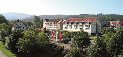SEMINARIS HOTEL BAD BOLL - Bad Boll