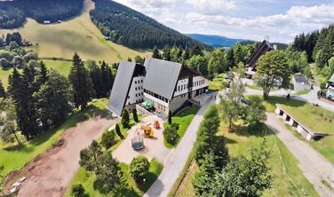 PYTLOUN WELLNESS HOTEL HARRACHOV - Harrachov