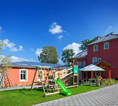 PYTLOUN WELLNESS TRAVEL HOTEL - Liberec