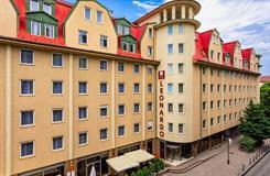 LEONARDO HOTEL BUDAPEST - Budapest