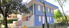 Villa Sirio Blu