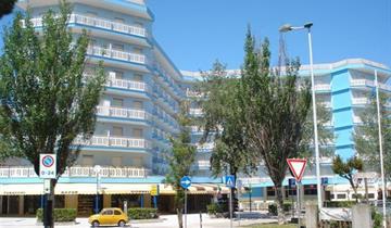 Apartmány Livenza