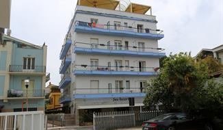 Rezidence Sea Resort