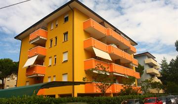Apartmány Ai Pianeti