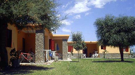 Rezidence Torre Saracena