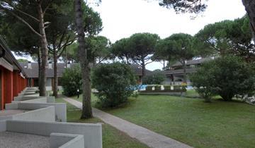 Apartmány Quadrifoglio