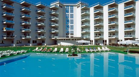 Aparthotel Elena Club Resort