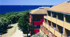 Resort Lanterna Sunny